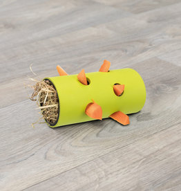 Trixie Snack Roll Small Animal Forage Toy, plastic 5.5 x 12cm
