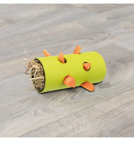 Trixie Food Roll Small Animal Forage Toy, 5.5 x 12cm