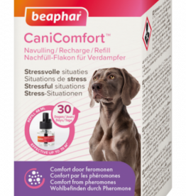 Beaphar CaniComfort Dog Calming Diffuser, 30 Day Refill