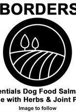 Borders Essentials Dog Food Salmon & Rice with Herbs & Joint Pack 15kg