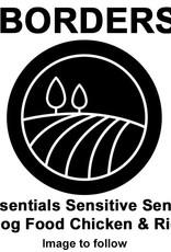 Borders Essentials Sensitive Senior Dog Food Chicken & Rice 15kg