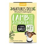 petello Natures Deli Lamb & Chicken with Rosemary & Brown Rice Adult Dog Wet Food, 400g