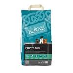 Burns Puppy Mini Dog Dry Food, Chicken & Rice