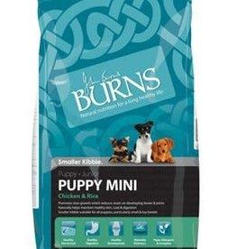 Burns Puppy Mini Dog Food, Chicken & Rice