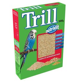Trill Budgie Food, 500g