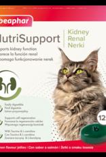 Beaphar NutriSupport Kidney Cat Supplement, 12 pack