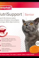 Beaphar NutriSupport Senior Cat Supplement, 12 pack