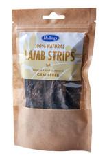 Hollings 100% Natural Lamb Strips Dog Treats 5 pack