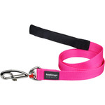 Red Dingo Classic Hot Pink Dog Lead *CLEARANCE