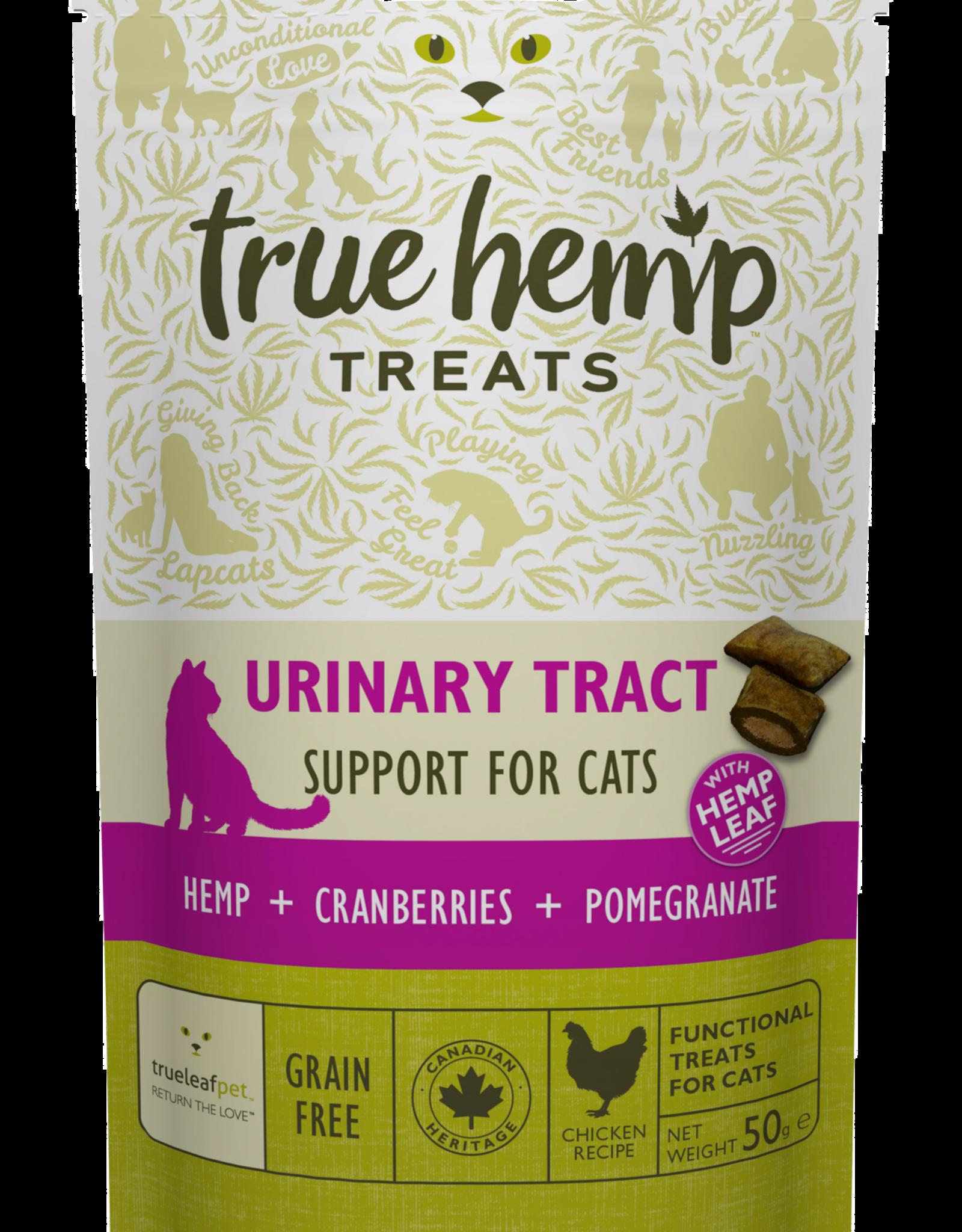 True Hemp True Hemp Urinary Tract Cat Treats 50g