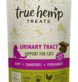 True Hemp True Hemp Urinary Tract Cat Treats 50g