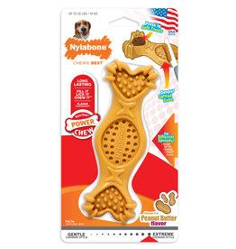 Nylabone Extreme Chew Fill It Treat Dog Toy Medium