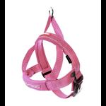 EzyDog Quick Fit Dog Harness, Pink