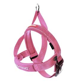 EzyDog Quick Fit Harness, Pink