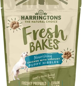 Harringtons Fresh Bakes Puppy Nibbles 100g