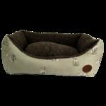Snug & Cosy Rectangular Pooch Dog Bed