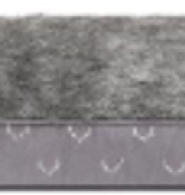 Rosewood Christmas Wolf & Tiger Antler Hygge Mattress, 72 x 54 x 17cm