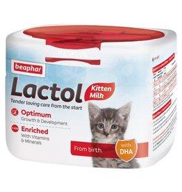 Beaphar Lactol Milk Replacer for Kittens, 250g