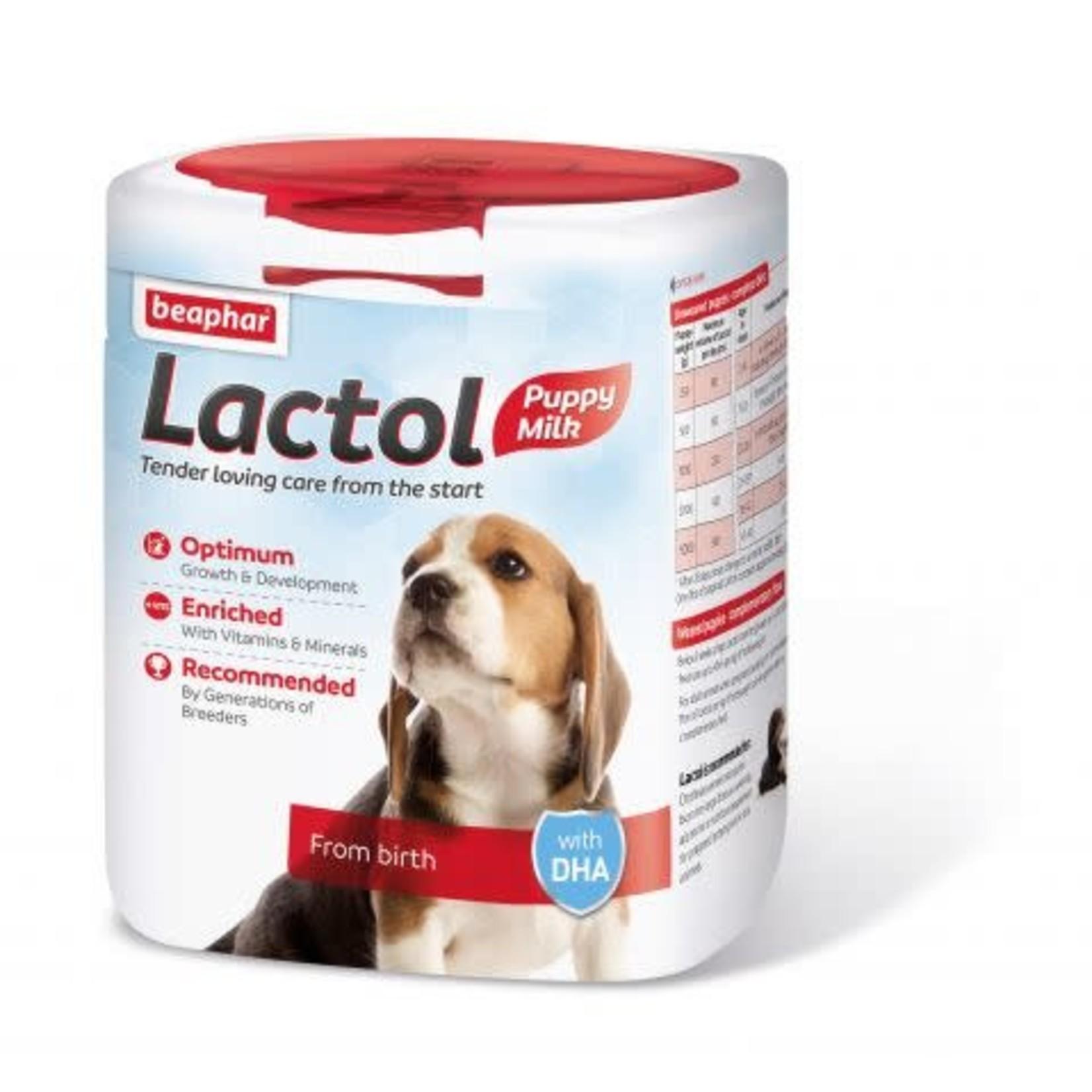 Beaphar Lactol Puppy Milk Replacer