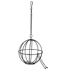 Trixie Small Animal Metal Hanging Food Ball