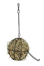 Trixie Small Animal Metal Hanging Food Ball