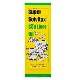 Bob Martin Super Solvitax Cod Liver Oil, 400ml