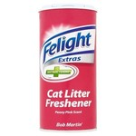 Bob Martin Felight Anti-bacterial Cat Litter Freshener