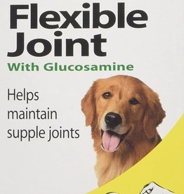 Vetzyme Flexible Joint With Glucosamine Chicken Flavour, 30 Tablets