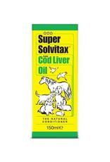 Bob Martin Super Solvitax Cod Liver Oil, 150ml