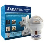 Adaptil Calm Happy Home Plug-in Diffuser & Refill, 48ml