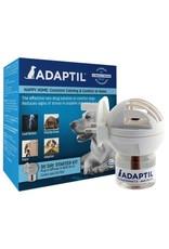Adaptil Calm Happy Home Plug-in Diffuser & Refill, 48ml