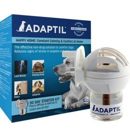 Adaptil Calm Happy Home Plug-in Diffuser & Refill 48ml