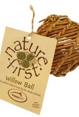 Happy Pet Willow Ball Toy for Small Animals
