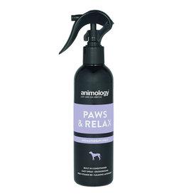Animology Paws and Relax Dog Aromatherapy Spray 250ml