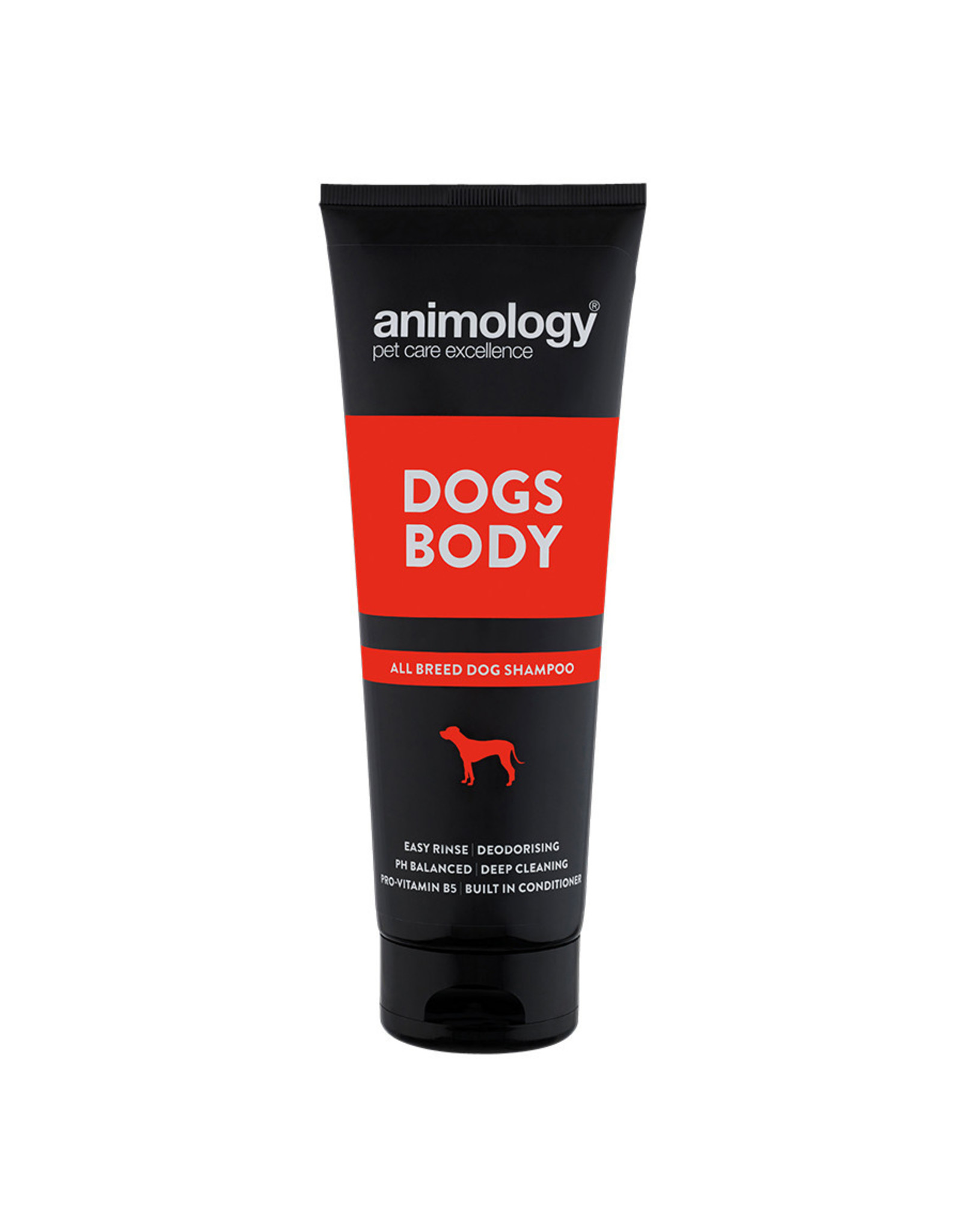 Animology Dogs Body Shampoo, 250ml