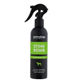 Animology Stink Bomb Refreshing Dog Spray 250ml