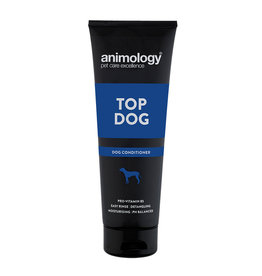 Animology Top Dog Easy Rinse Detangling Conditioner, 250ml