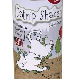 Happy Pet Catnip Shaker for Cats, 14g
