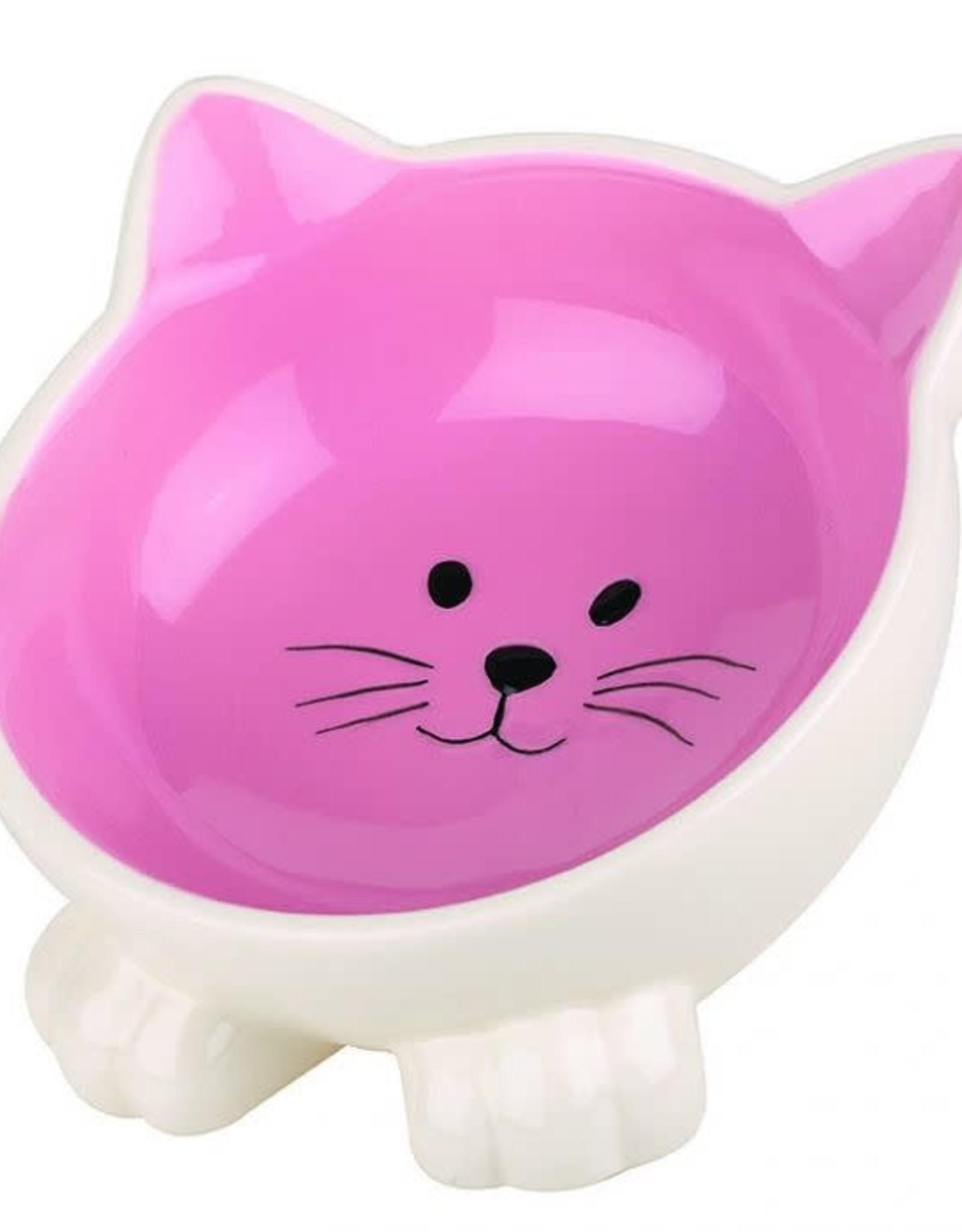 Happy Pet Orb Cat Bowl