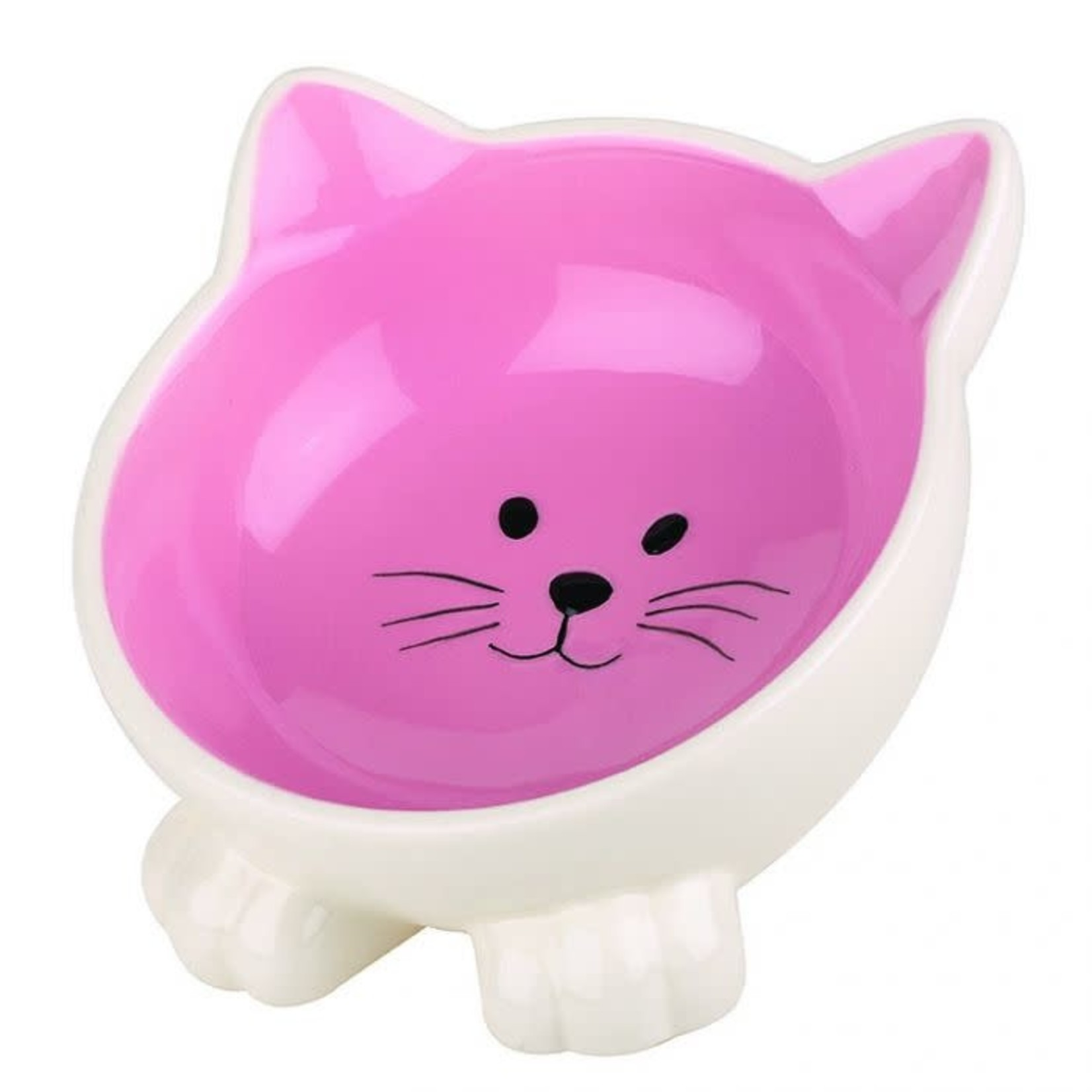 Happy Pet Orb Cat Bowl