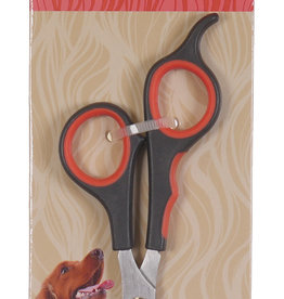 Rosewood Soft Protection Grooming Ear & Face Dog & Cat Scissors