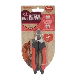 Rosewood Soft Protection Manicure Cat & Dog Nail Clipper, Small