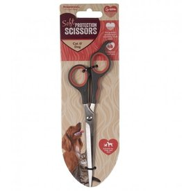 Rosewood Soft Protection Cat & Dog Manicure Scissors