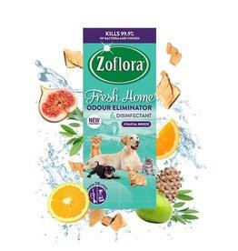 Zoflora Odour Eliminator Disinfectant Coastal Breeze Fragrance 500ml