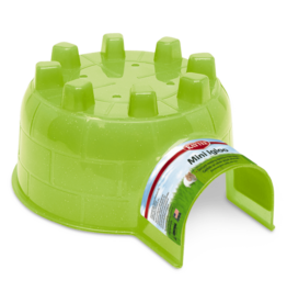 Kaytee Plastic Igloo Small Animal Hideout