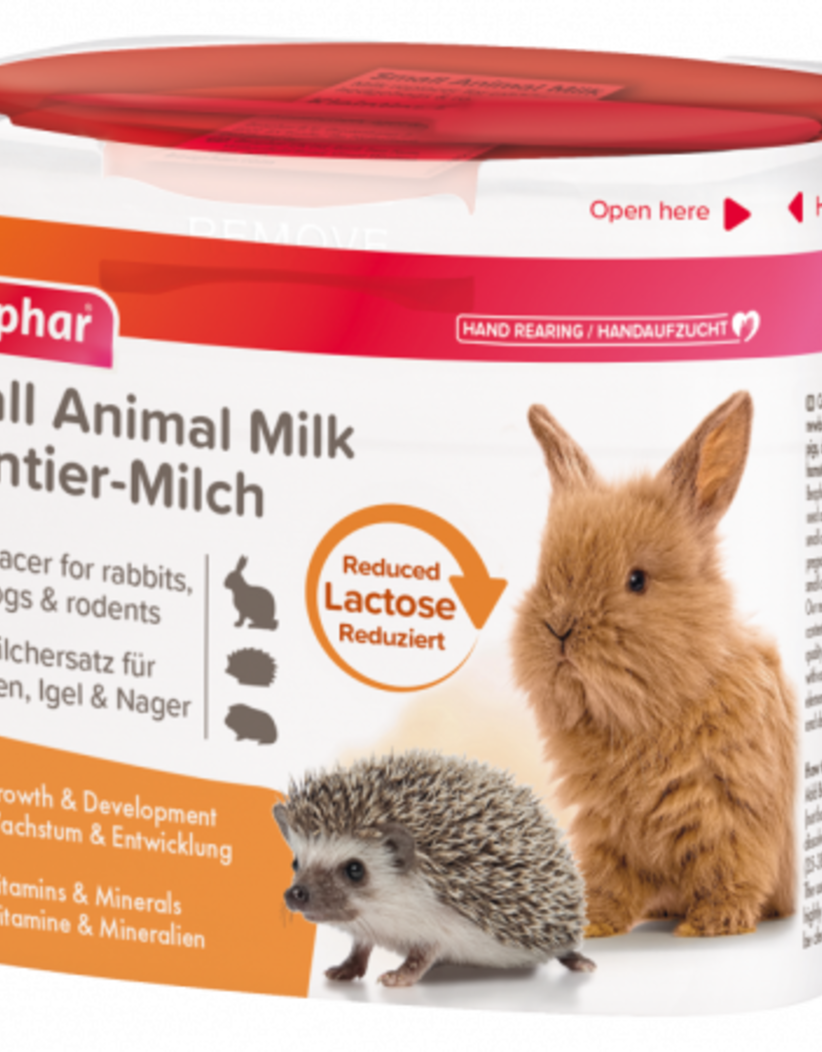 Beaphar Small Animal Milk Replacement 200g