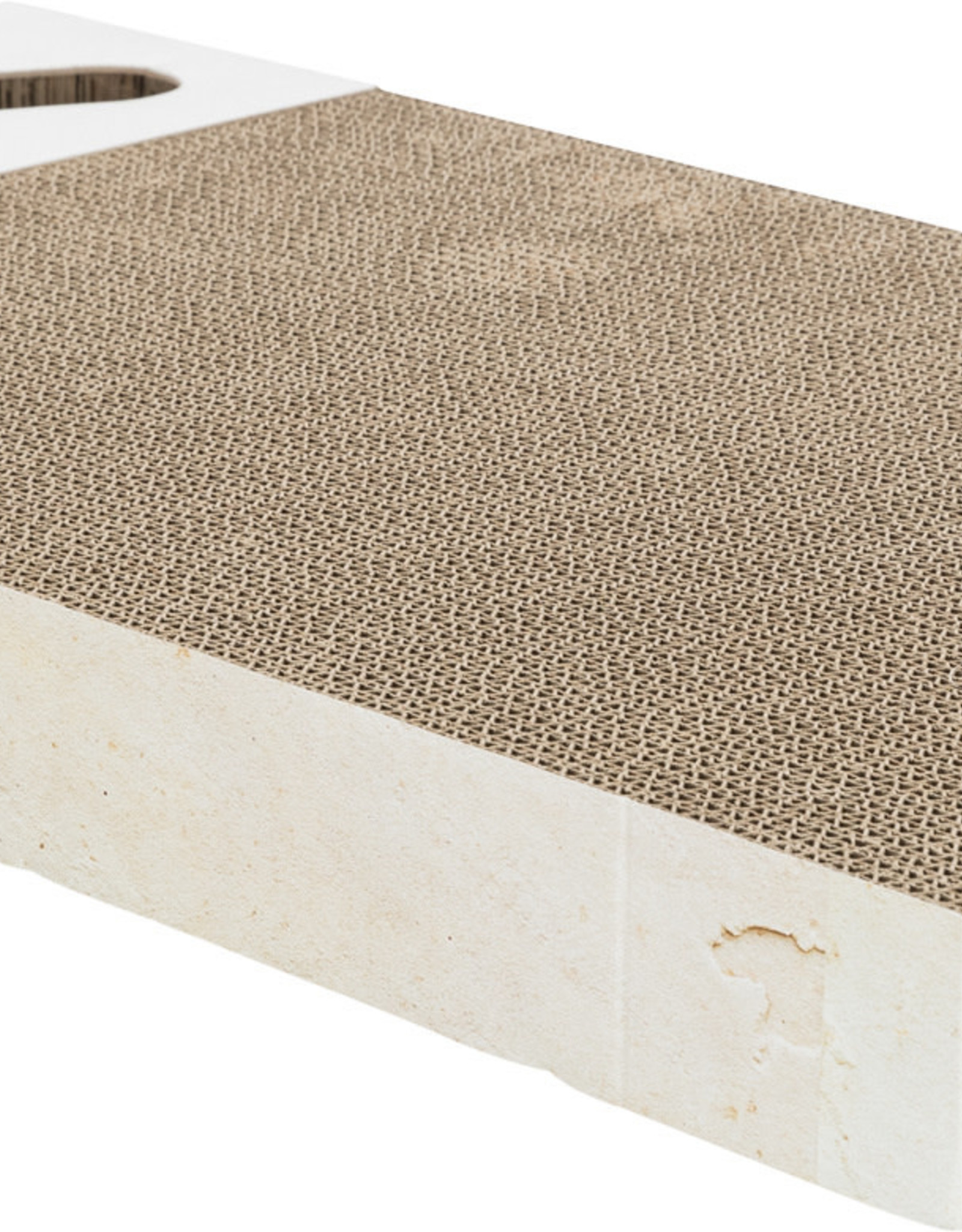 Trixie Cardboard Cat Scratching Post Flat 70x6x38cm