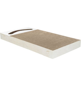 Trixie Cardboard Cat Scratching Post Flat 70 x 6 x 38cm