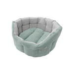Gor Pets Camden Deluxe Dog Bed in Mint