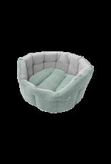 Gor Pets Camden Deluxe Dog Bed in Mint